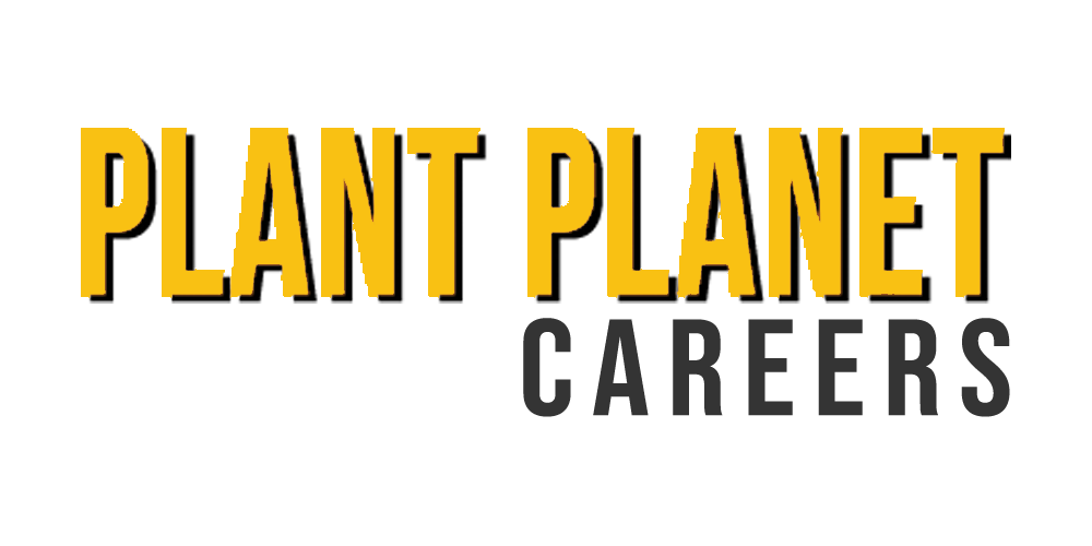 Plant Planet Careers